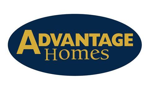 advantage homes llc recognized for energy saving homes