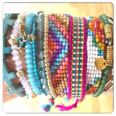 Diy Handmade Bracelets - 17 best images about handmade bracelets on