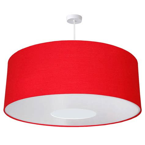 Big Ceiling Light Shades by Oversize Large Ceiling Pendant Shade Bright Colours By