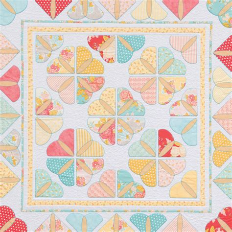 Patchwork Place - martingale that patchwork place quilt calendar 2015