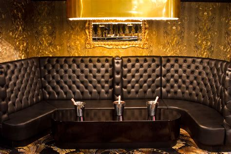 leather banquette seating stylish banquette seating and nightclub furniture by fitz impressions at pryzm