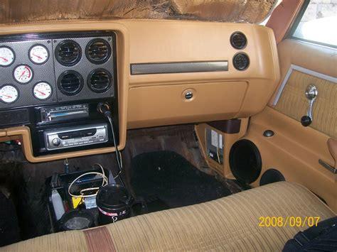 79 malibu interior parts view topic ok so lets see em