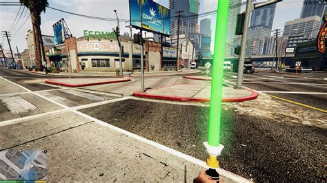 gta 5 starwars mod star wars toy light saber gta5 mods com