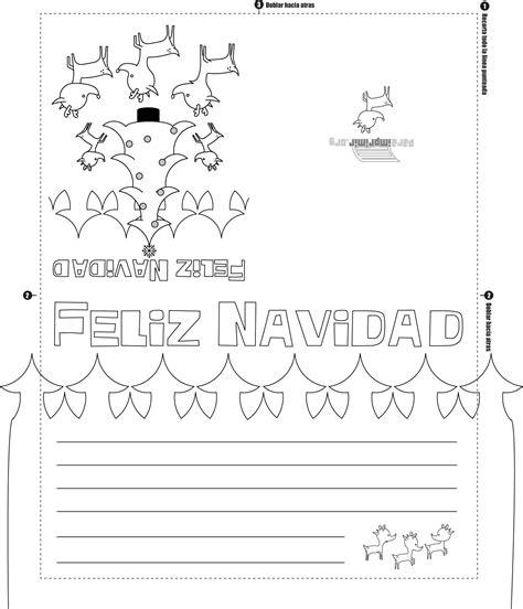 juegos de tarjetas de navidad para colorear imprimir y pintar tarjeta de navidad para colorear y para imprimir