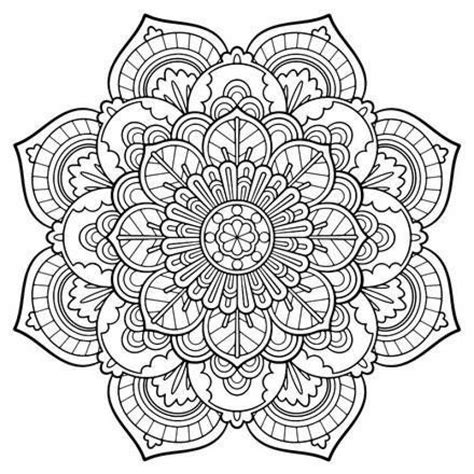free mandala coloring pages get this free mandala coloring pages for adults 42893