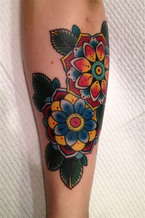 tattoo flower traditional traditional tattoos designs ideas and meaning tattoos