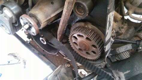 1998 chevrolet 2500 timing belt change 1999 mazda b2500 timing belt replacement youtube