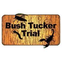 Home Design Ideas Images Bush Grub Bush Tucker Trial Thumb Clockwork Moggy