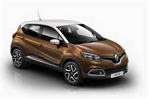 Renault Captur Options Renault Captur Color Or Colours Option Variants Models