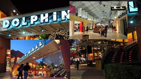 imagenes de mall en miami dolphin mall outlet shopping trip from miami usa welcome