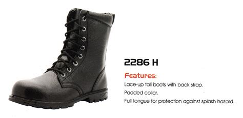3001h Cheetah Sepatu Pengaman Kerja Safety Shoes cheetah safety shoes 2286 h