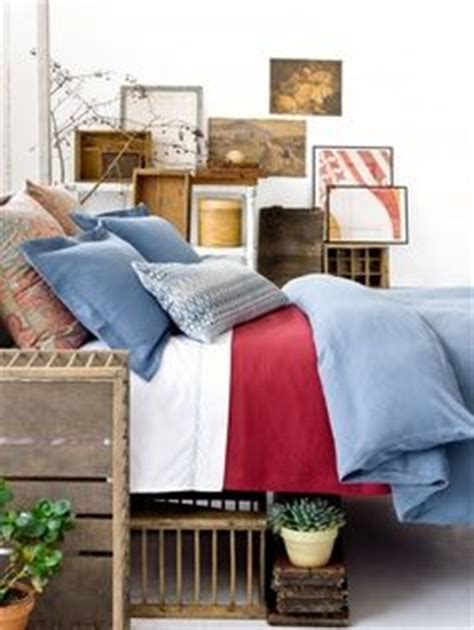 Denim Bedroom Decor by 1000 Images About Decorating With Denim Blue On