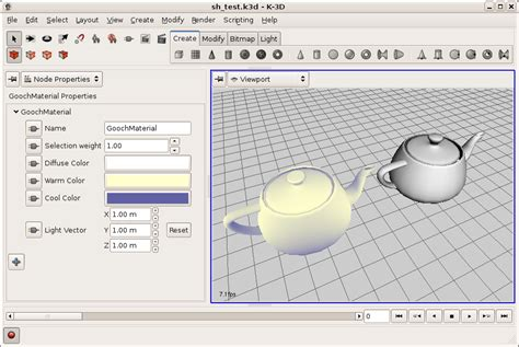 3d modeling software free k 3d linux and windows free 3d modeling and animation software
