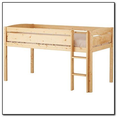 junior loft bed ikea junior loft bed awesome trend wood bunkhouse junior loft