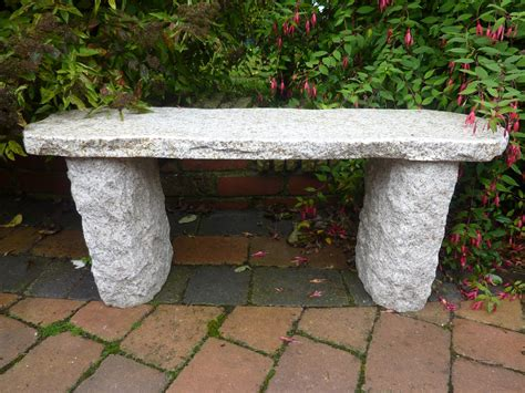 garden benches worcester worcester granite bench gardensite co uk