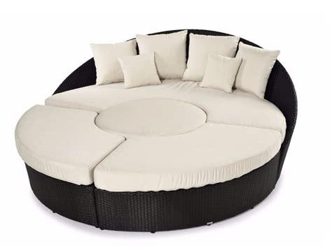 divano rotondo arena divano rotondo by varaschin