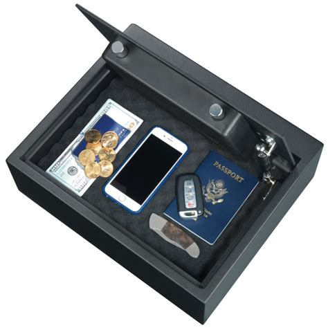Stack On Biometric Drawer Safe by Stack On Drawer Safe With Biometric Lock By Stack On At