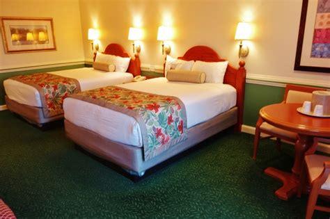 review shades of green resort at walt disney world