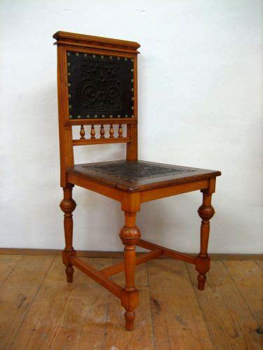 stuhl 19 jahrhundert sessel oder stuhl altdeutsch sp 228 tes 19 jahrhundert