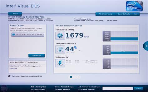 Intel Nuc 5cpyh Ssd 120gb Memory 2gb 1 intel nuc d33217ck review bit tech net