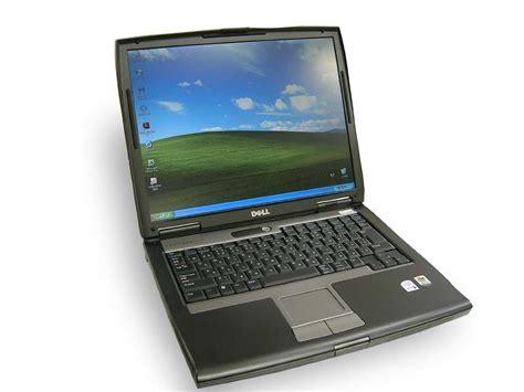 Laptop Dell D430 dell latitude d430 laptop front source tech