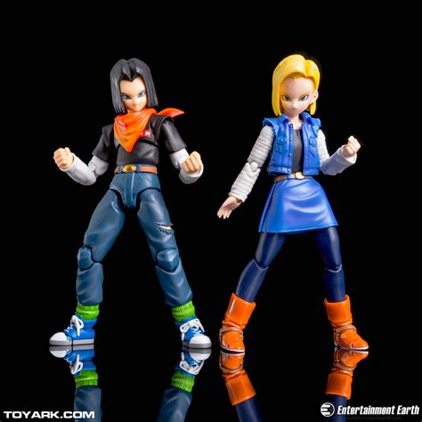 z android 17 z android 17 www pixshark images galleries with a bite