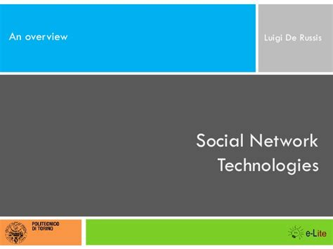 Social Network Search By Email Social Network Technologies