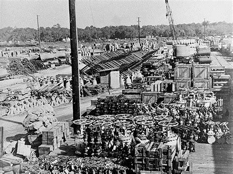 boat definition in history brunswick shipyard new georgia encyclopedia