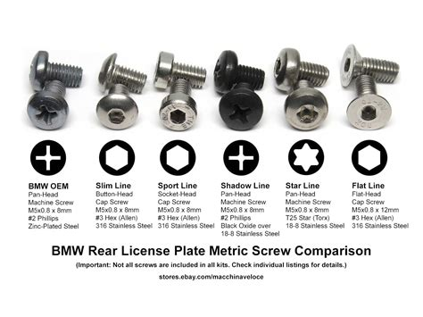 bmw license plate bolts bmw license plate screws best bmw model