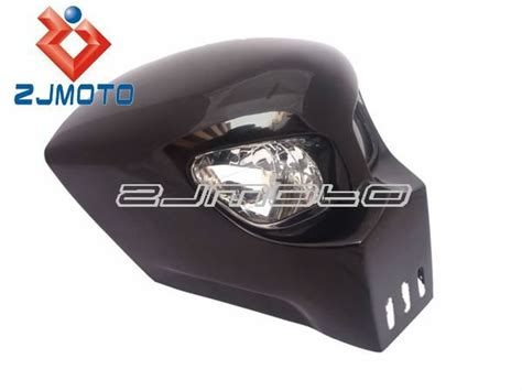 Cover Headl Cb150 Model Streetfighter custom fighter streetfighter motorcycle universal vision