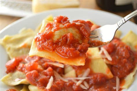 how to make ravioli genius kitchen