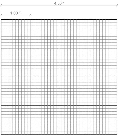 floor plan grid template graph paper for house plans tasty small room exterior by