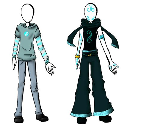 anime boy clothes designs air elemental clothing and marking design by thomasleopold