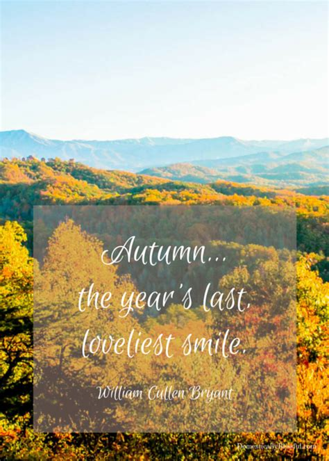 Autumn Years 3 fall quotes