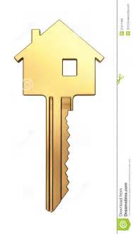 home design gold pc gold house key royalty free stock photos image 21211468