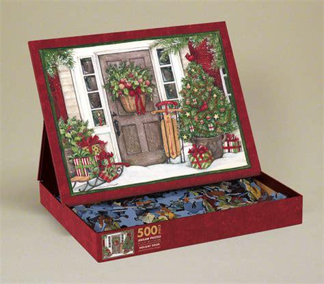 colorful doors jigsaw puzzle puzzlewarehouse com holiday door jigsaw puzzle puzzlewarehouse com
