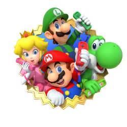 Home Design Games For Wii dise 241 os de personajes para mario party 10 technotaku