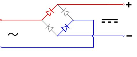 rectifier diode experiment rectifier diode bridge experiments for science labs science fair projects