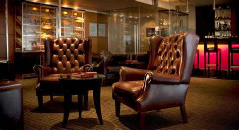 Comfy Library Chairs the westin cape town rooms