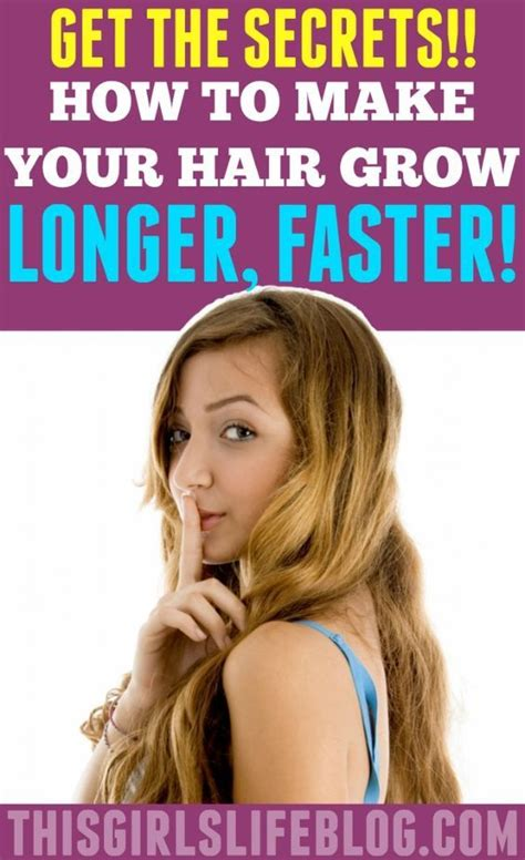 celebrity secret to hair growth hair growth the secret and to grow on pinterest