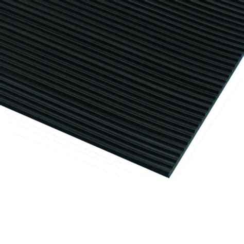 Rubber Matting For Cables by 10 Metre Roll Of Rubber Matting 700mm Wide 3mm