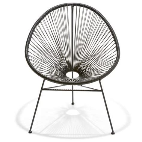 Acapulco Chair Target by Acapulco Chairs And Black On