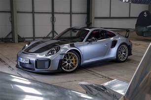 Porsche Gt1 Rs New Porsche 911 Gt2 Rs Graces The Goodwood Festival Of