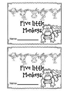 five little monkeys swinging in a tree printables preschool fun five little monkey jumping on the bed