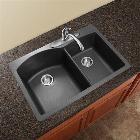 blanco america kitchen sinks blanco america silgranit black kitchen sink