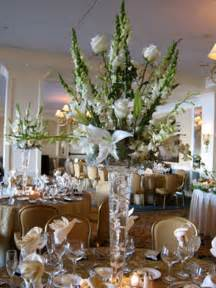 wedding arrangements wedding centerpieces with artificial green flowerswedwebtalks wedwebtalks
