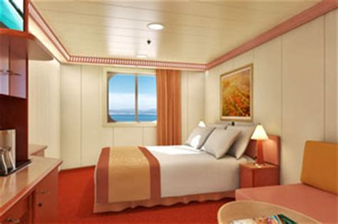 carnival triumph oceanview room carnival reviews and photos