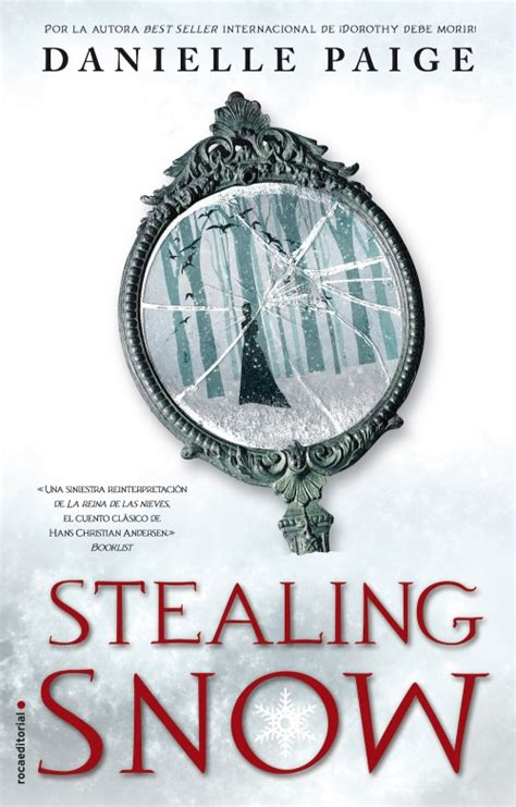 stealing snow stealing snow danielle paige roca libros