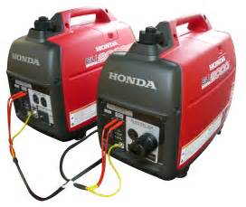 Honda Generator Eu2000i Living Prepared Remote Fuel Tank Kit For Honda