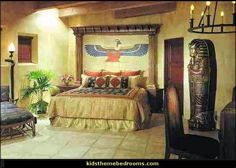 home decor themes decorating theme bedrooms maries manor egyptian theme